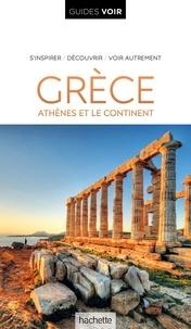 Philippe Faverjon et Frédéric Perroud - Grèce - Athènes et le Continent.