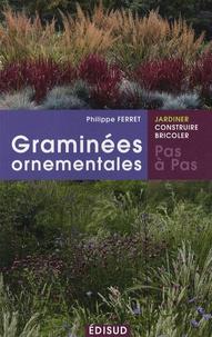 Philippe Ferret - Graminées ornementales.