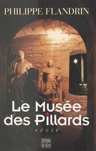 Philippe Flandrin - Le Musée des pillards.