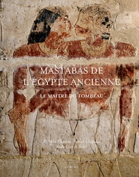 Lemememonde.fr Mastabas de l'Egypte ancienne - Le maître du tombeau Image