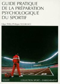 Corridashivernales.be Guide pratique de la préparation psychologique du sportif Image