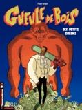 Philippe Foerster - Gueule de Bois Tome 2 : Dix petits Golems.