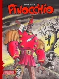 Philippe Foerster - Pinocchio.