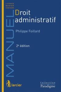 Alixetmika.fr Droit administratif Image