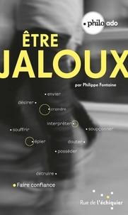 Partage de fichiers de téléchargements de livres audio gratuits Etre jaloux FB2 MOBI par Philippe Fontaine