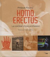 Deedr.fr Homo Erectus - Le combat d'une profession Image