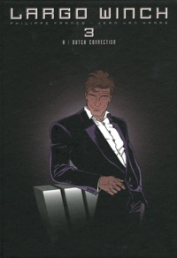Alixetmika.fr Largo Winch : diptyque Tome 3 Image