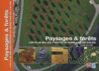 Paysages & forêts - Les plus belles photos du Nord-Pas-de-Calais.pdf