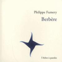 Philippe Fumery - Berbère.