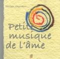 Philippe Gagnebin - Petite musique de l'âme.