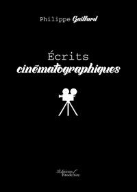 Checkpointfrance.fr Ecrits cinématographiques Image