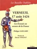 Philippe Gaillard - La bataille de Verneuil - 17 août 1424.