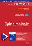 Philippe Gain et Thierry Garcin - Ophtalmologie - Livre des professeurs.