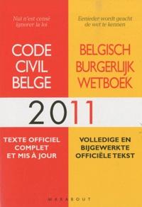 Code civil belge - Philippe Galand | Showmesound.org