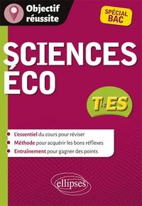 Philippe Garidel - Sciences éco Tle ES.