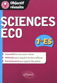 Philippe Garidel - Sciences économiques et sociales 1re ES.