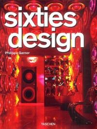 Philippe Garner - Sixties Design.