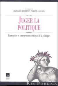 Philippe Garraud et  Collectif - .