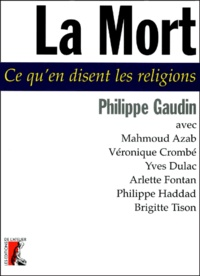 Philippe Gaudin et  Collectif - .