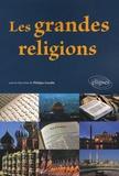 Philippe Gaudin - Les grandes religions.