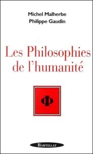 Accentsonline.fr Les philosophies de l'humanité Image