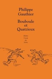 Coachingcorona.ch Bouboule et Quatzieux Image