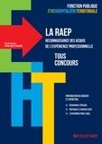 Philippe Géléoc - Trajectoire - La RAEP - Reconnaissance des acquis de l'experience professionnelle - Tous concours.