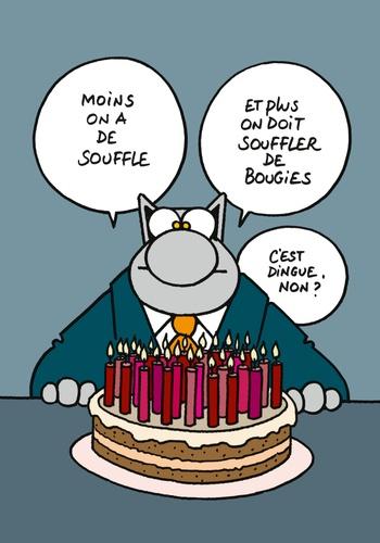 Bons Baisers Du Chat Philippe Geluck Livres Furet Du Nord