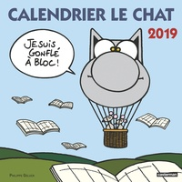 Philippe Geluck - Calendrier Le Chat.