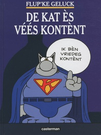 De kat ès véés kontènt - Le Chat en bruxellois.pdf