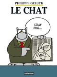 Philippe Geluck et Serge Dehaes - Le Chat Tome 1 : .