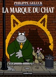 Philippe Geluck - Le Chat Tome 14 : La marque du Chat.