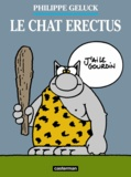 Philippe Geluck - Le Chat Tome 17 : Le Chat erectus.