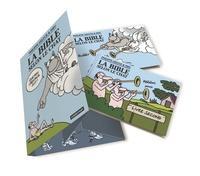 Philippe Geluck - Le Chat Tome 18 : La bible selon le Chat - Coffret en 2 volumes.