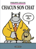 Philippe Geluck - Le Chat Tome 21 : Chacun son chat.