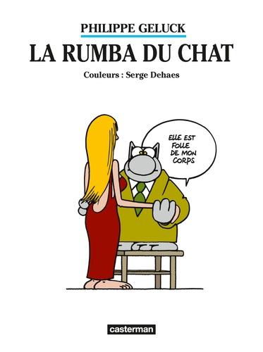 Le Chat Tome 22 La rumba du chat