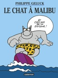 Philippe Geluck - Le Chat Tome 7 : Le Chat à Malibu.