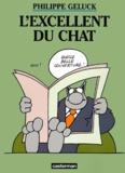 Philippe Geluck - Les Best of du Chat Tome 2 : L'excellent du Chat.