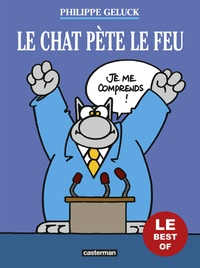 Les Best of du Chat Tome 6 - Philippe Geluck |