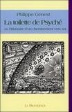 Philippe Genest - La toilette de Psyché.