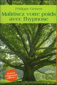 Philippe Genest - Maîtriser votre poids avec l'hypnose.