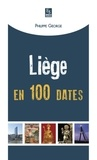 Philippe George - Liège en 100 dates.