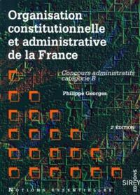 Philippe Georges - .
