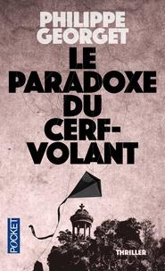 Philippe Georget - Le paradoxe du cerf-volant.