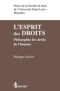Lesprit des droits - Philosophie des droits de lhomme.pdf