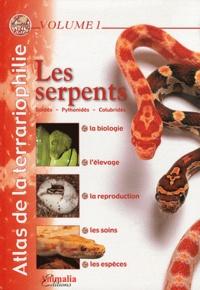 Les serpents - Boïdés - Pythonidés - Colubridés.pdf