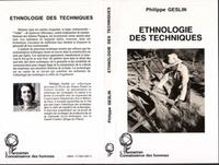Philippe Geslin - Ethnologie des techniques - Architecture cérémonielle papago au Mexique.