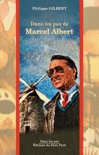 Philippe Gilbert - Marcel Albert.