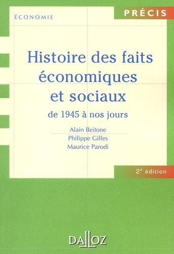 Philippe Gilles et Maurice Parodi - .