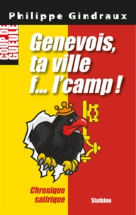Galabria.be Genevois, ta ville f… l'camp! Image
